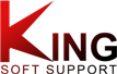 King Soft Support